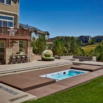 Residential Landscaping Elizabeth, CO Homes