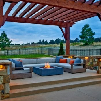 Outdoor Living Parker, CO