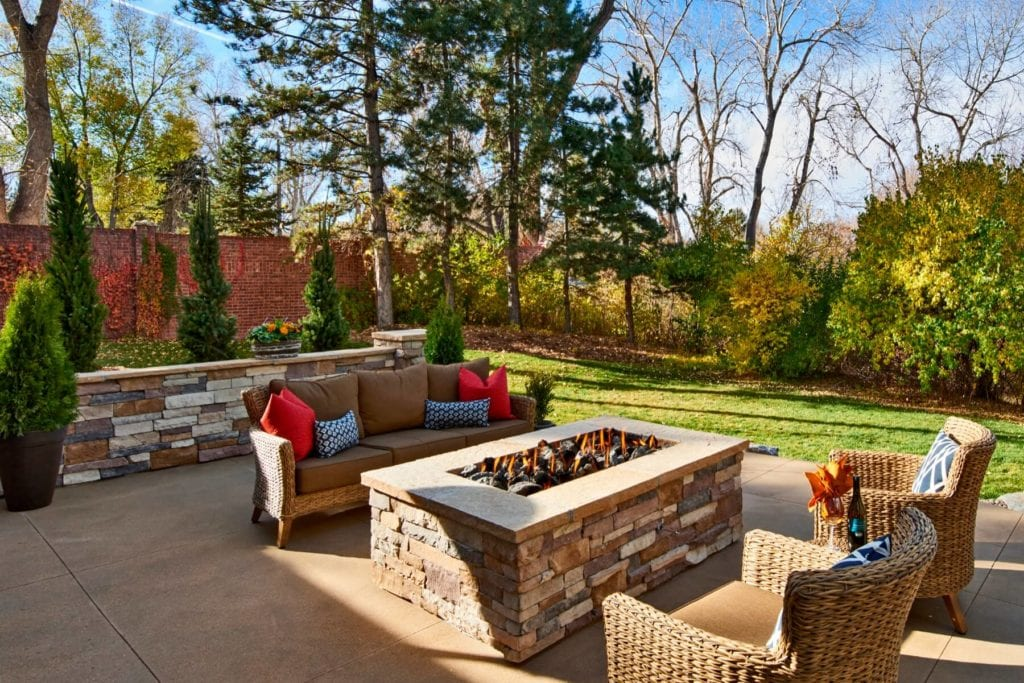 Landscaping Services in Parker, CO