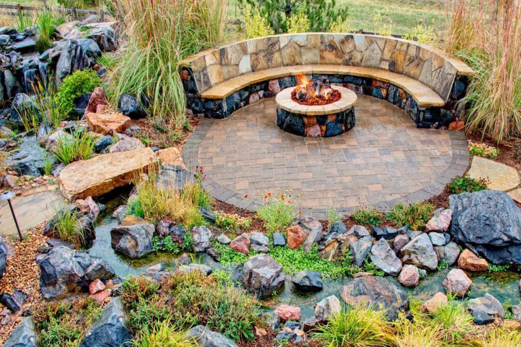 Parker, CO Sustainable Landscaping Design