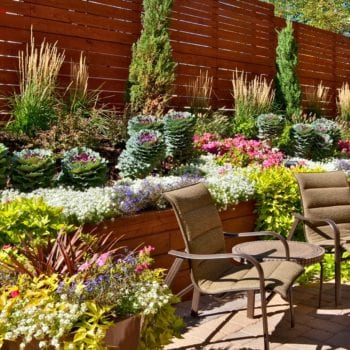 Greenwood Village, CO Residential Landscaping