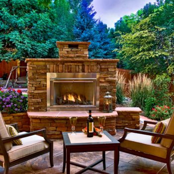 Lone Tree, CO Outdoor Living Designer
