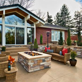 Parker, CO Landscape Architecture