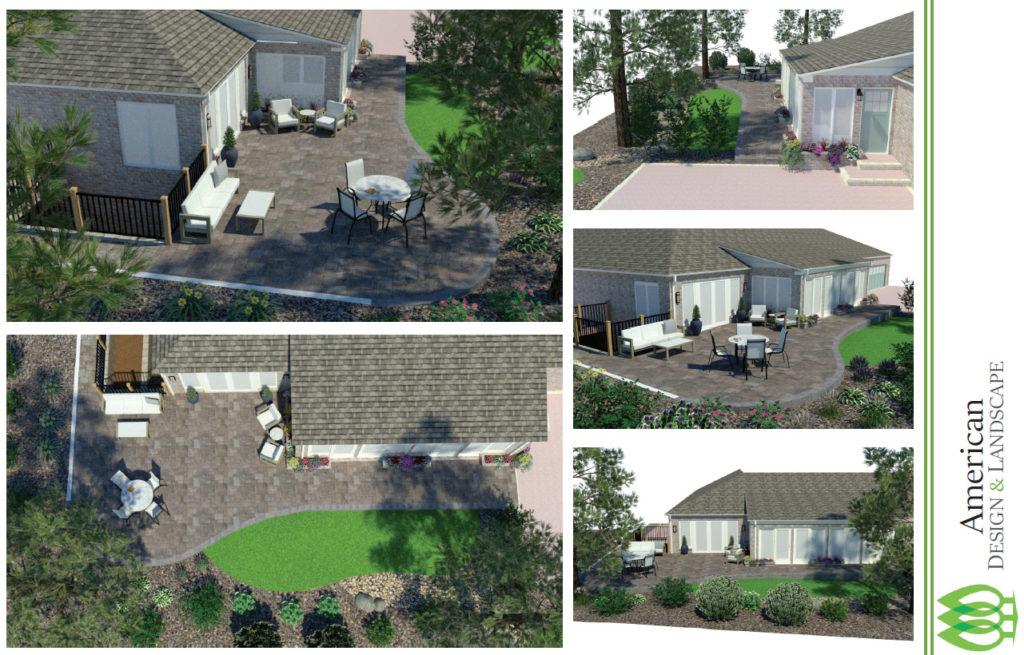 Castle Rock, CO Certified Landscape Designer