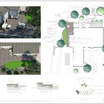 Lone Tree, CO Certified Landscape Designer