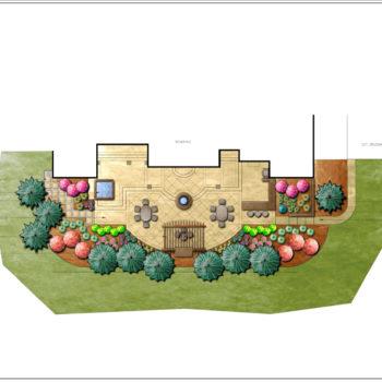 Landscape Designer Parker, CO