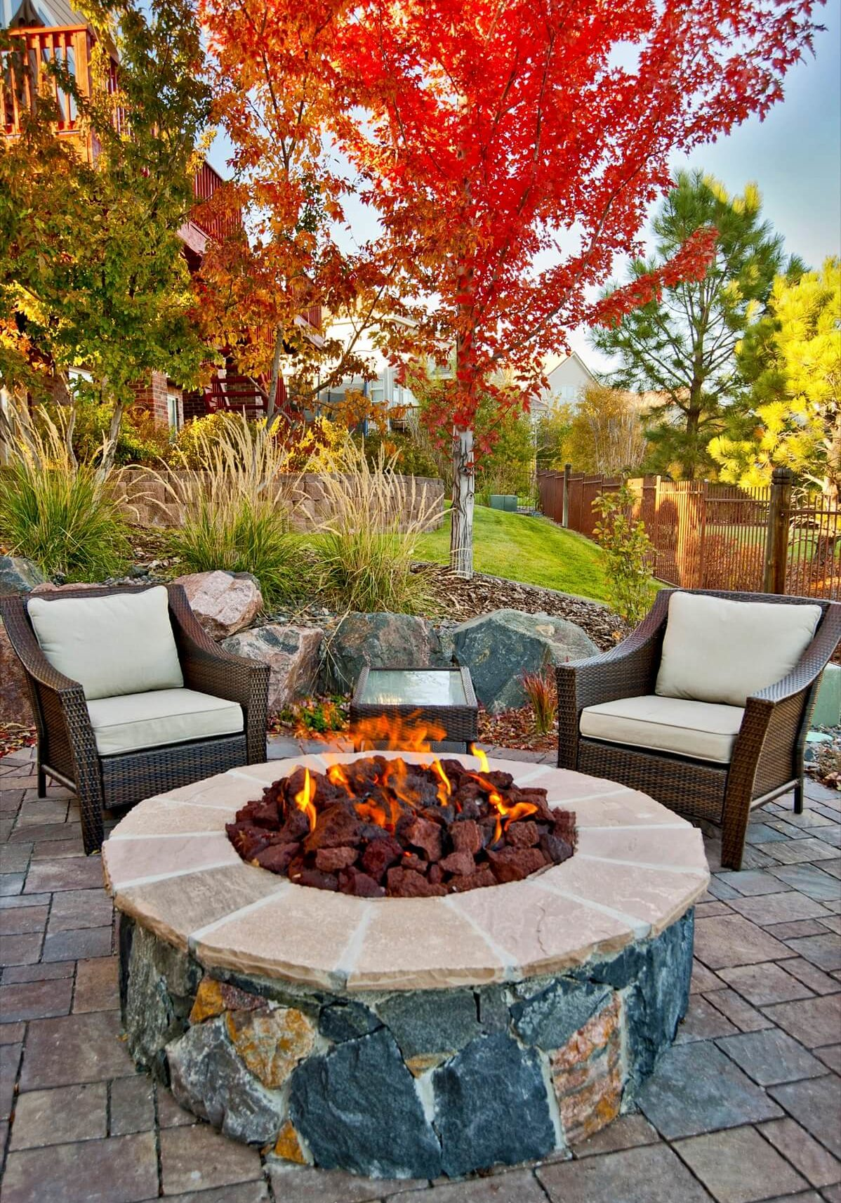 Parker, CO Landscaping Companies