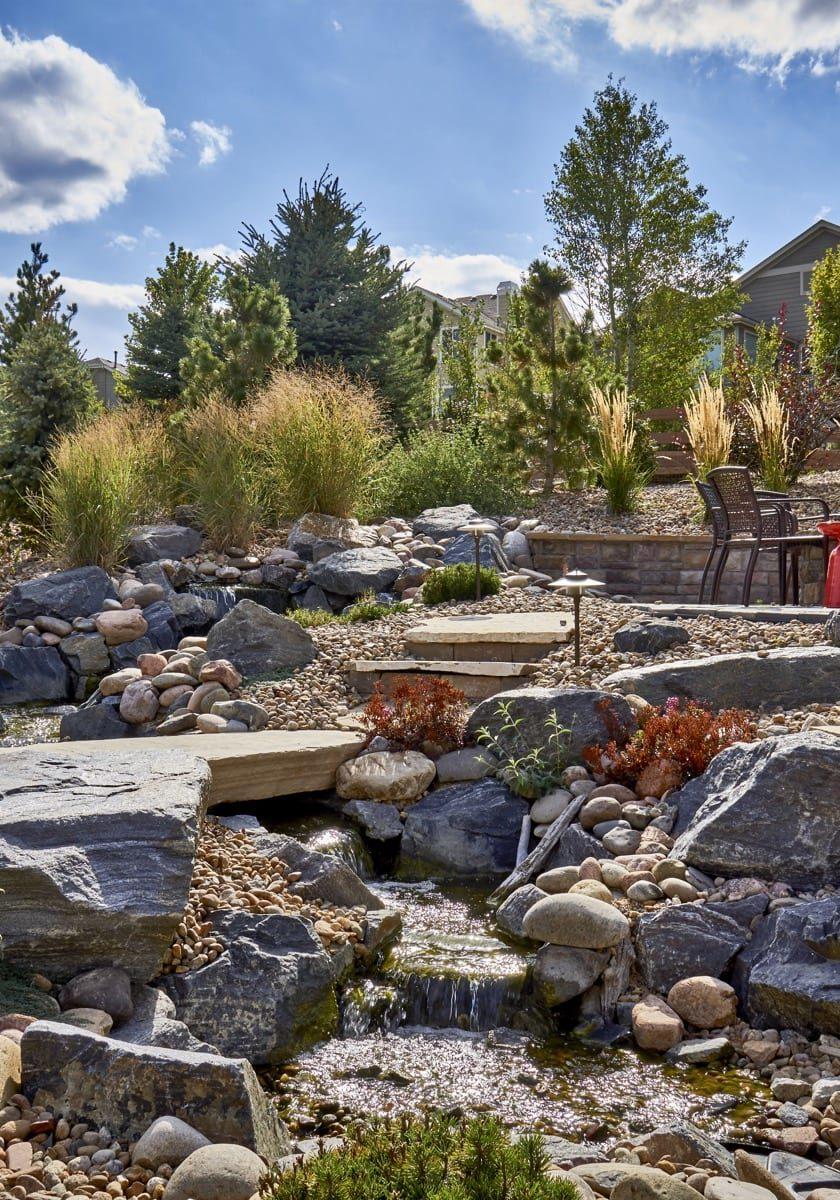 Parker, CO Landscape Management Services